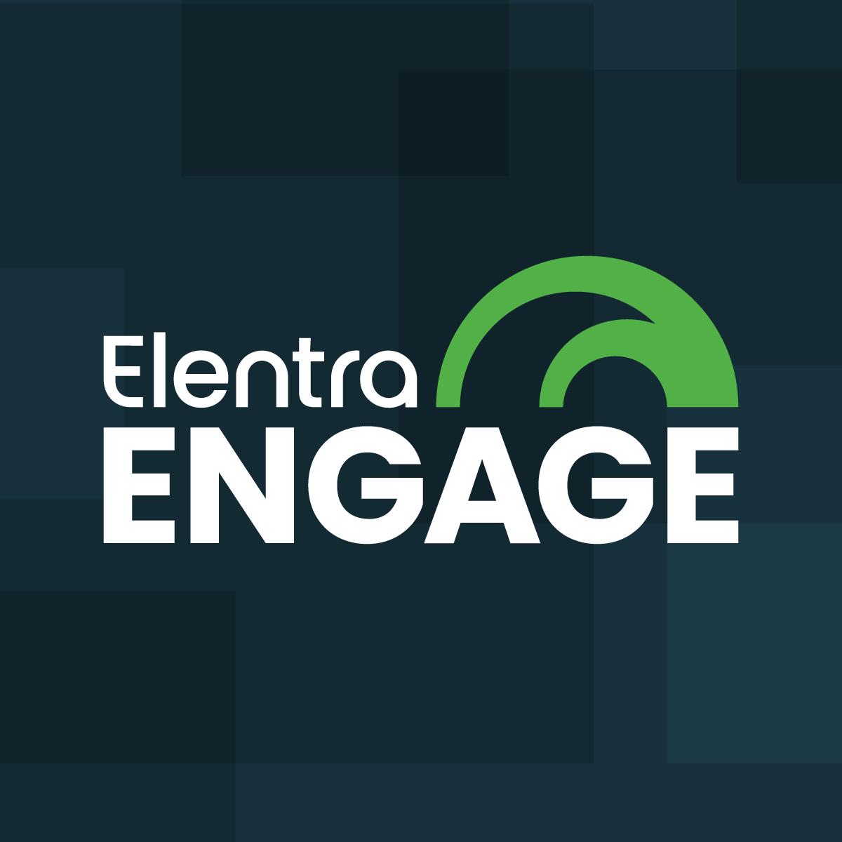 Elentra Engage Graphic